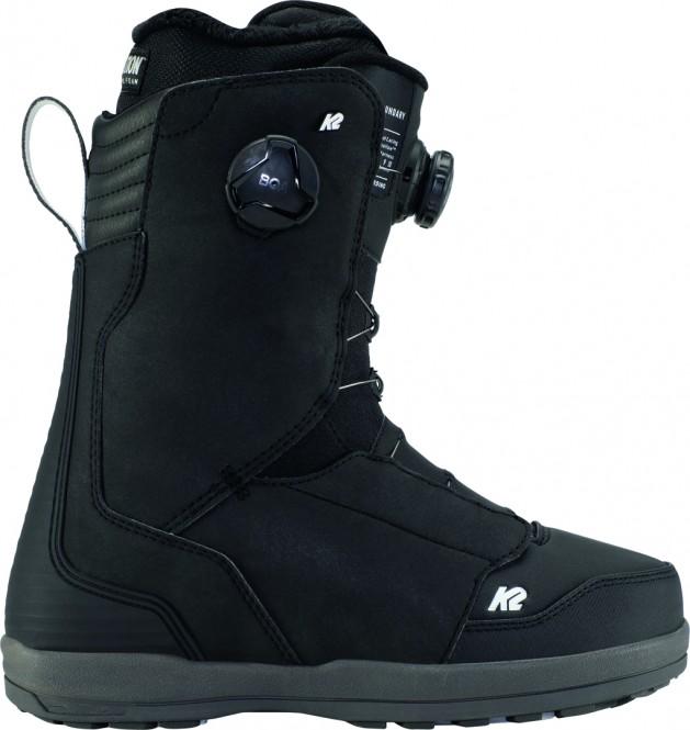 K2 BOUNDARY Boot 2021 black - 48