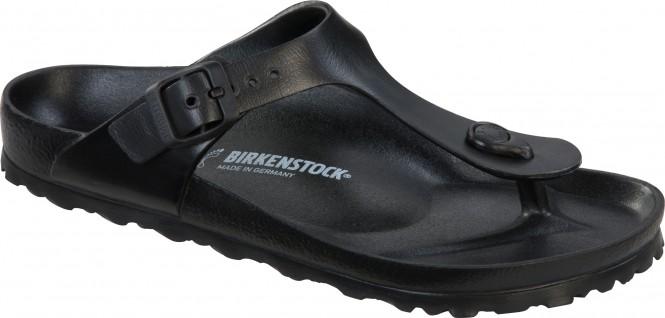 BIRKENSTOCK GIZEH EVA Sandale 2020 black - 37
