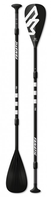 FANATIC PURE CARBON 15 3-Piece SUP Paddel 2019