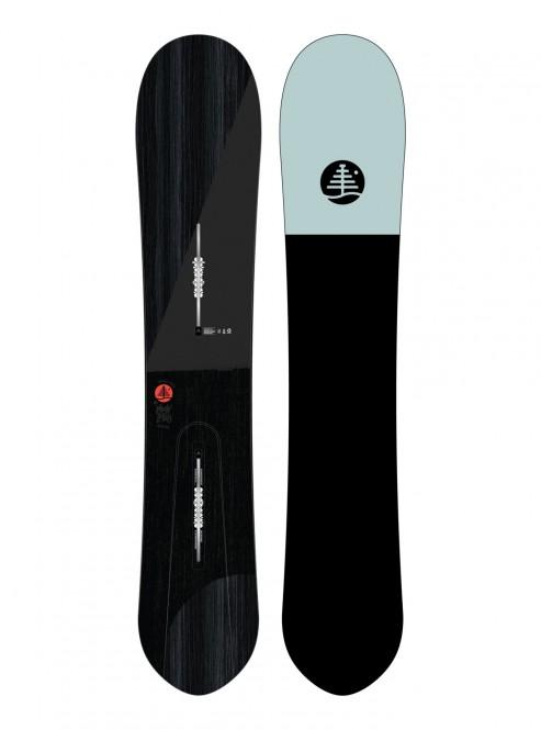BURTON MOON BUGGY Snowboard 2020 - 168