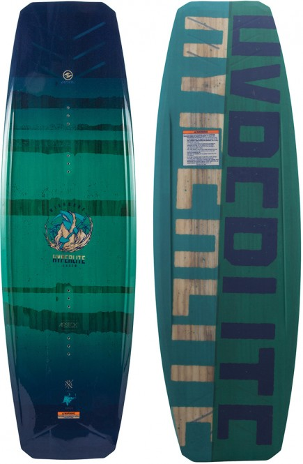 HYPERLITE WISHBONE Wakeboard 2018 - 138