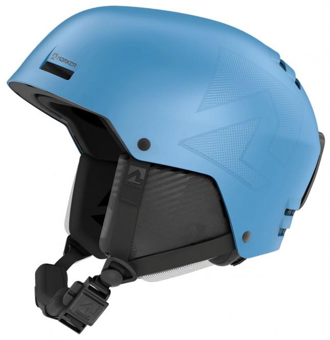 MARKER SQUAD Helm 2020 blue - S