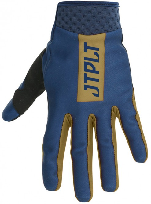 JET PILOT MATRIX PRO SUPER LITE Handschuh 2019 navy/gold - XL