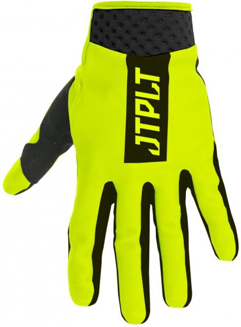 JET PILOT MATRIX PRO SUPER LITE Handschuh 2019 yellow/black - L