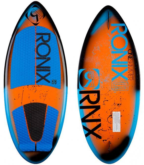 RONIX ONE SKIMMER Wakesurfer - 4'10''