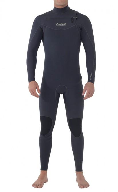 FOLLOW S.P.R. 3/2 Full Suit - L