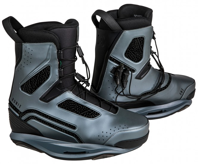 RONIX ONE Boots 2019 space craft grey - 41