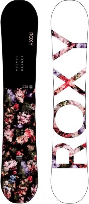 ROXY XOXO Snowboard 2021 - 149