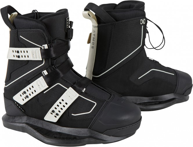 RONIX ATMOS EXP Boots 2021 black/sand - 45