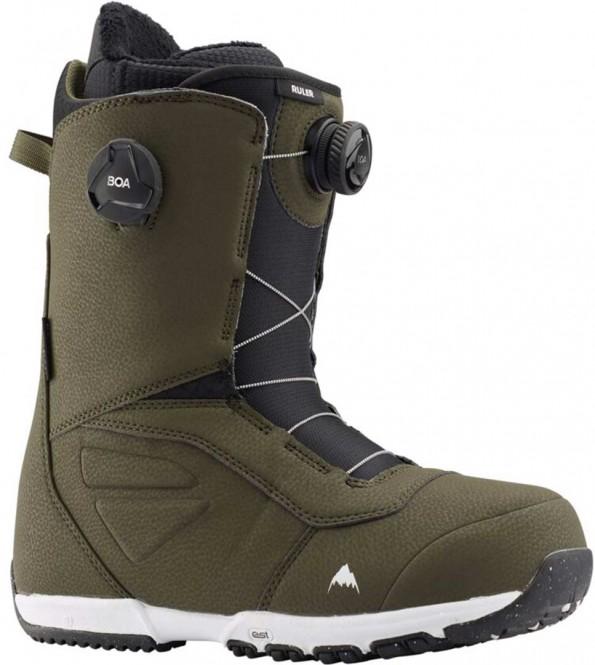 BURTON RULER BOA Boot 2020 clover - 41