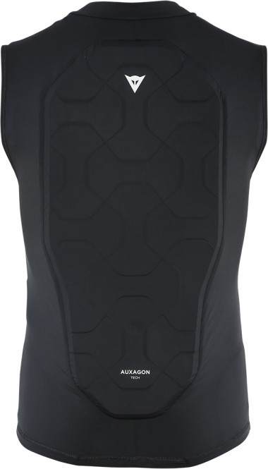 DAINESE AUXAGON VEST 2021 stretch-limo/stretch-limo - S