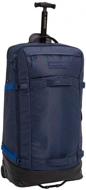 BURTON MULTIPATH CHECKED 90L Reisetasche 2020 dress blue coated