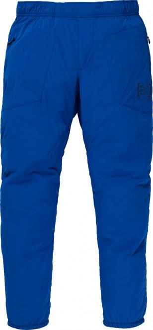 BURTON AK HELIUM INSULATED Hose 2021 lapis blue - XL