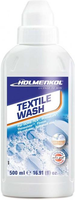 HOLMENKOL TEXTILE WASH Waschmittel - 500ml