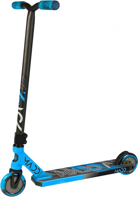 MADD KICK PRO Scooter blue/black