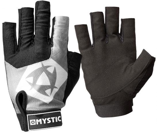 MYSTIC RASH Handschuh 2019 black - XXL