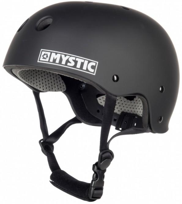 MYSTIC MK8 Helm 2019 black - L