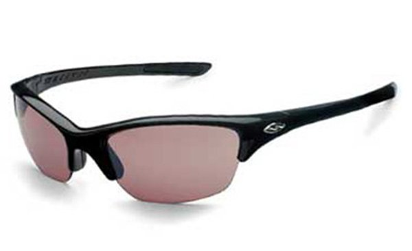 SMITH THEORY Sonnenbrille black/pink