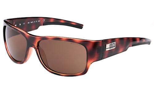 SMITH FORTUNE Sonnenbrille havana/brown