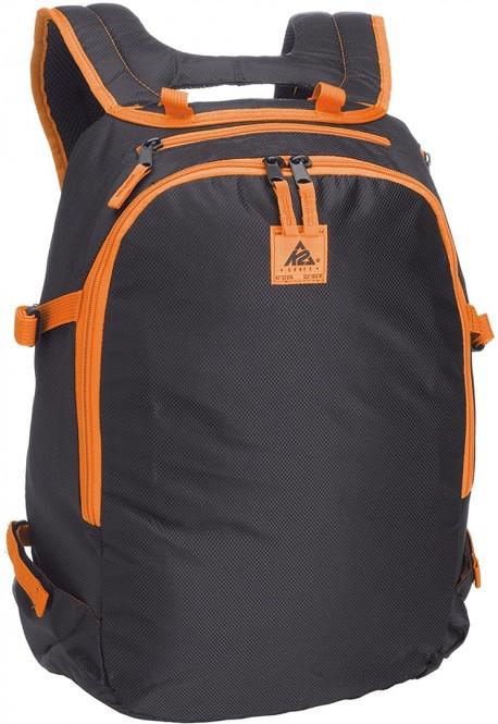 K2 F.I.T. Rucksack black/orange
