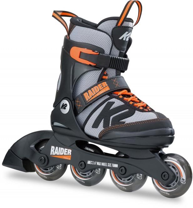 K2 RAIDER Kinder Inline Skate - 29-34