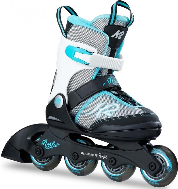 K2 MARLEE Kinder Inline Skate - 32-37