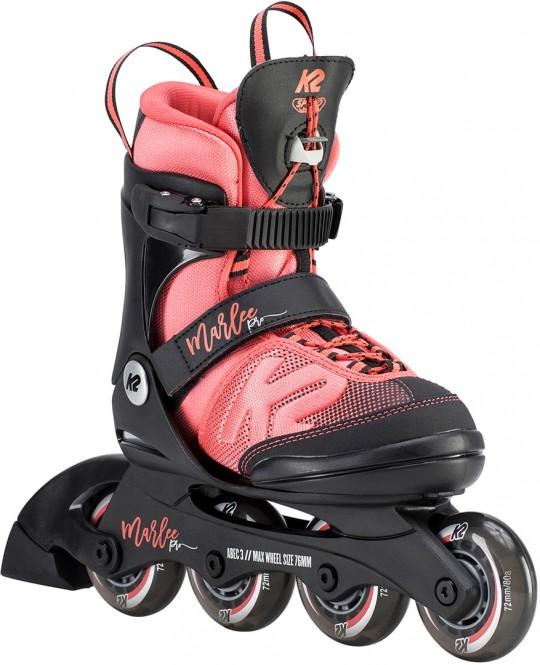 K2 MARLEE PRO Kinder Inline Skate - 35-40