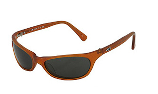 SMITH SOUTHBOUND Sonnenbrille toffee/grey