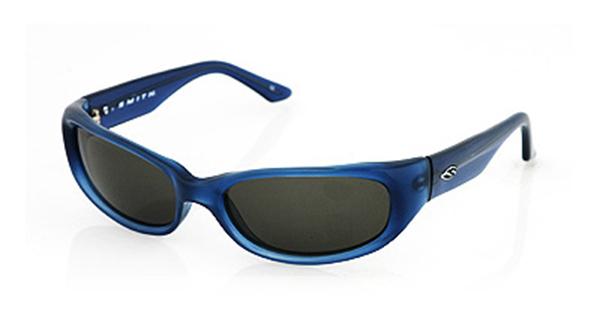 SMITH DUO Sonnenbrille blue/grey