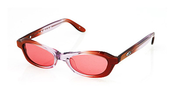 SMITH IZZY Sonnenbrille red
