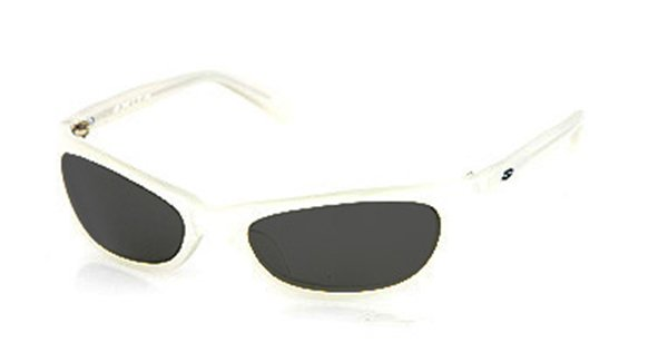 SMITH SOUTHBOUND Sonnenbrille pearl white/grey