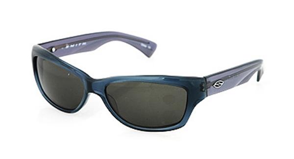 SMITH PIT BOSS Sonnenbrille smoke/grey