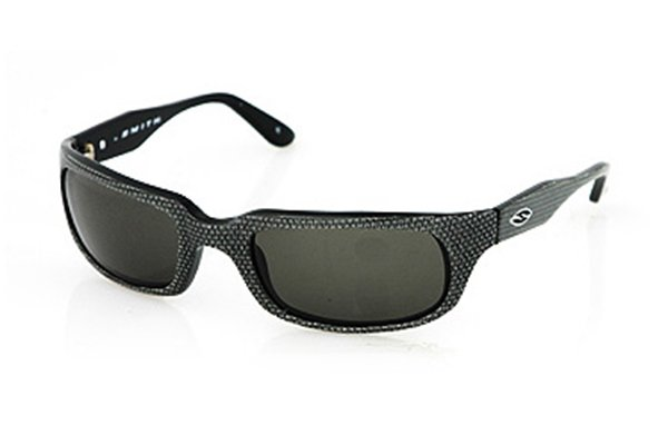 SMITH CLUTCH Sonnenbrille special edition metal/grey