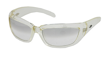 SMITH CHOPPER Sonnenbrille crystal/clear gradient mirror