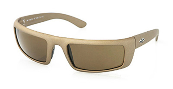SMITH MOJITO Sonnenbrille sand/brown