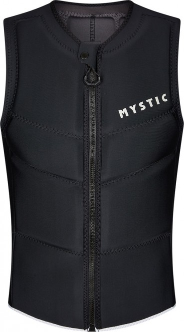 MYSTIC STAR KITE Weste 2021 black - L