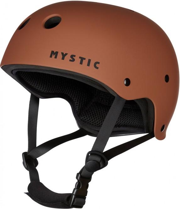 MYSTIC MK8 Helm 2021 rusty red - M