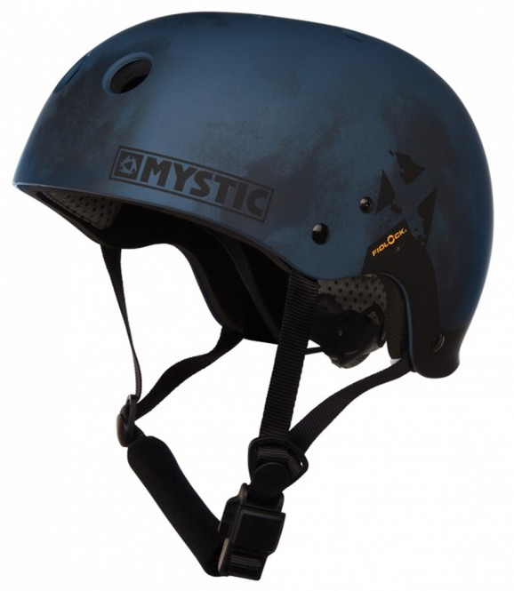 MYSTIC MK8 X Helm 2019 pewter - M