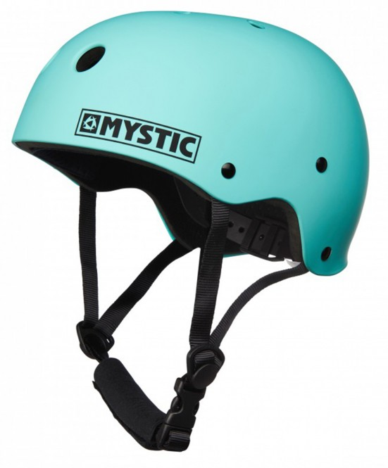 MYSTIC MK8 Helm 2019 mint/grey - M