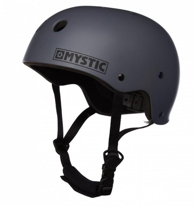 MYSTIC MK8 Helm 2019 grey - L