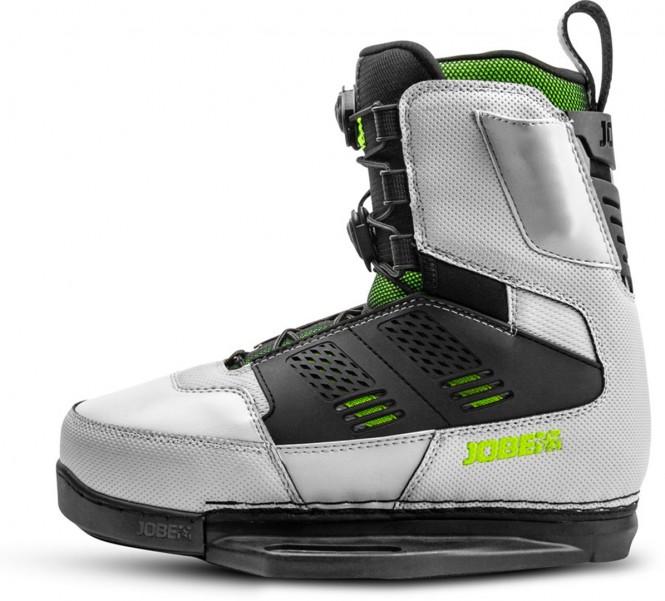 JOBE NITRO Boots 2019 cool grey - 44/45