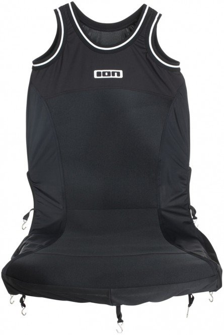 ION TANK TOP SEAT COVER 2021 black