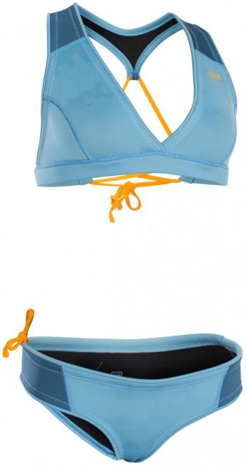 ION MUSE 1.5 NEO Bikini 2020 sky blue - M