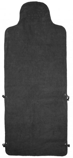 ION SEAT TOWEL 2021 black