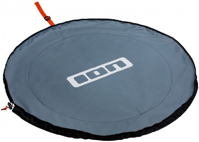 ION CHANGING MAT / WETBAG 2021 black