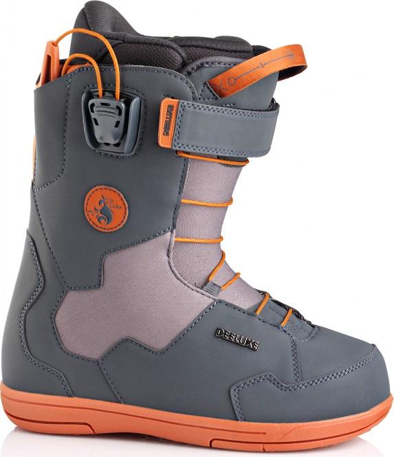 DEELUXE ID 7.1 LARA PF Boots 2020 grey - 40,5