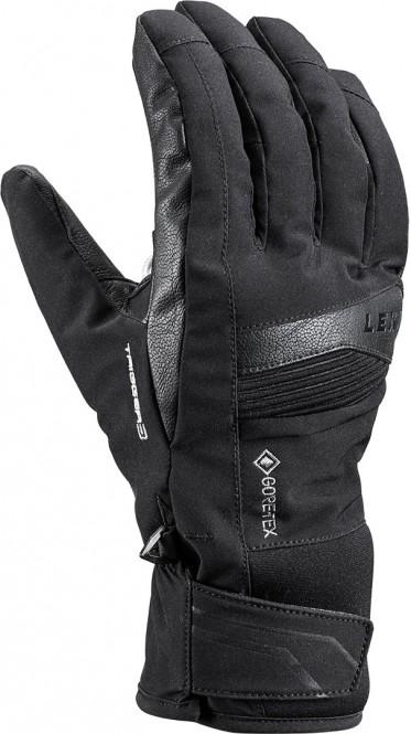 LEKI SHIELD 3D GTX Handschuh 2021 black - 8,0