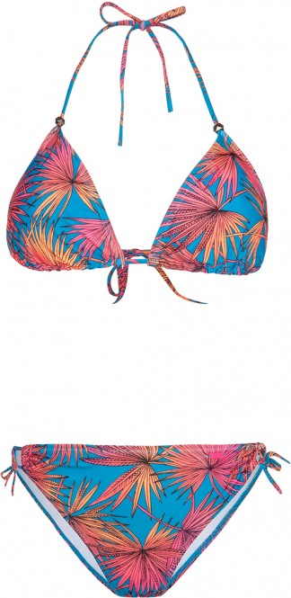 PROTEST CITRON Bikini 2020 so rosy - L