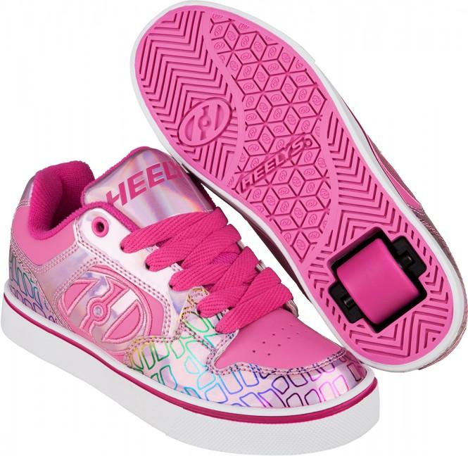 HEELYS MOTION PLUS Schuh pink/light pink/multi - 39