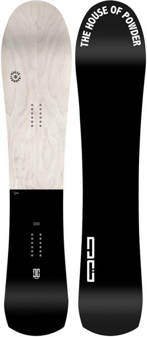 DC HR Snowboard 2019 - 160